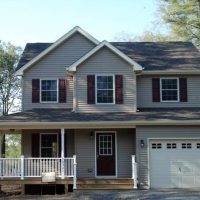 New Construction Homes in Stroudsburg Area School District