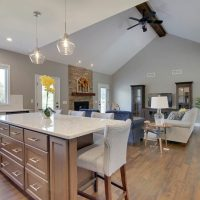 Residential New Construction $250,000 - $350,000