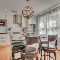 Residential Kitchen Remodeling $30,000 - $50,000