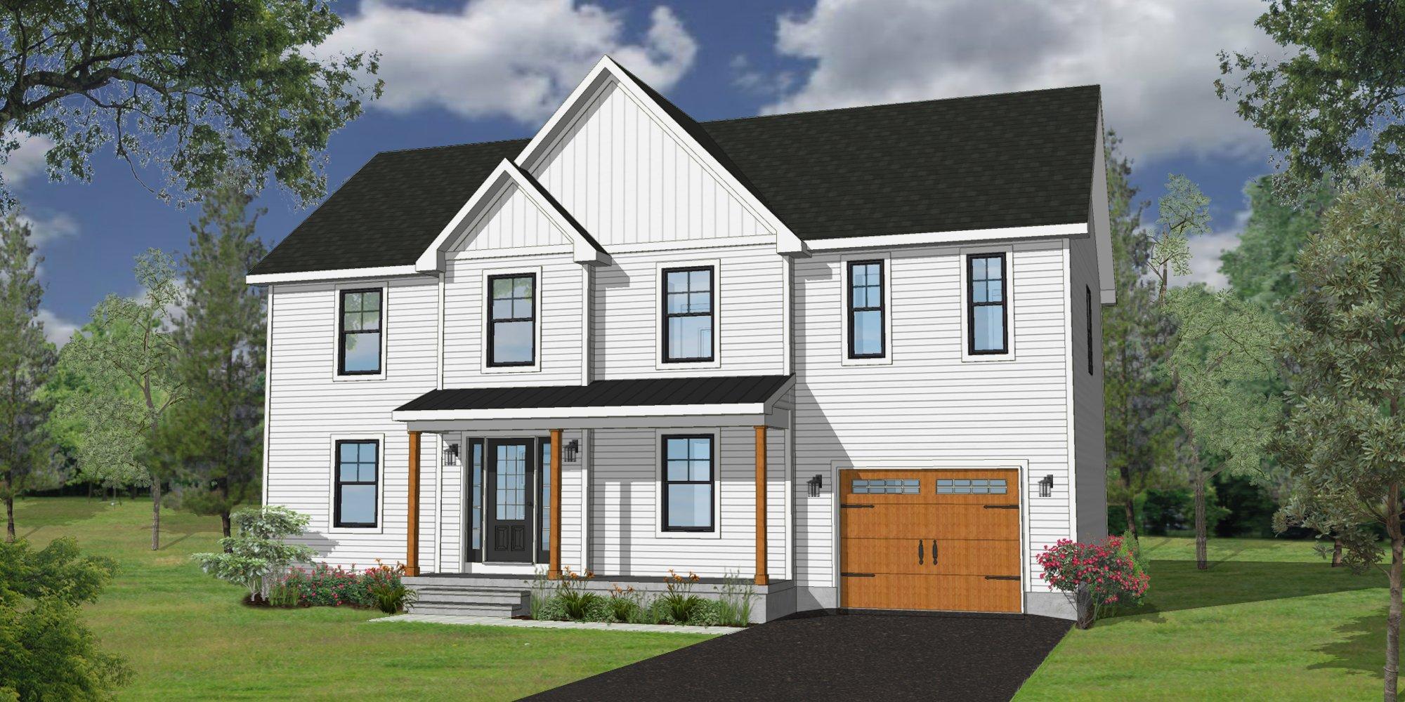Hideaway Hills Apenzell II Home Design