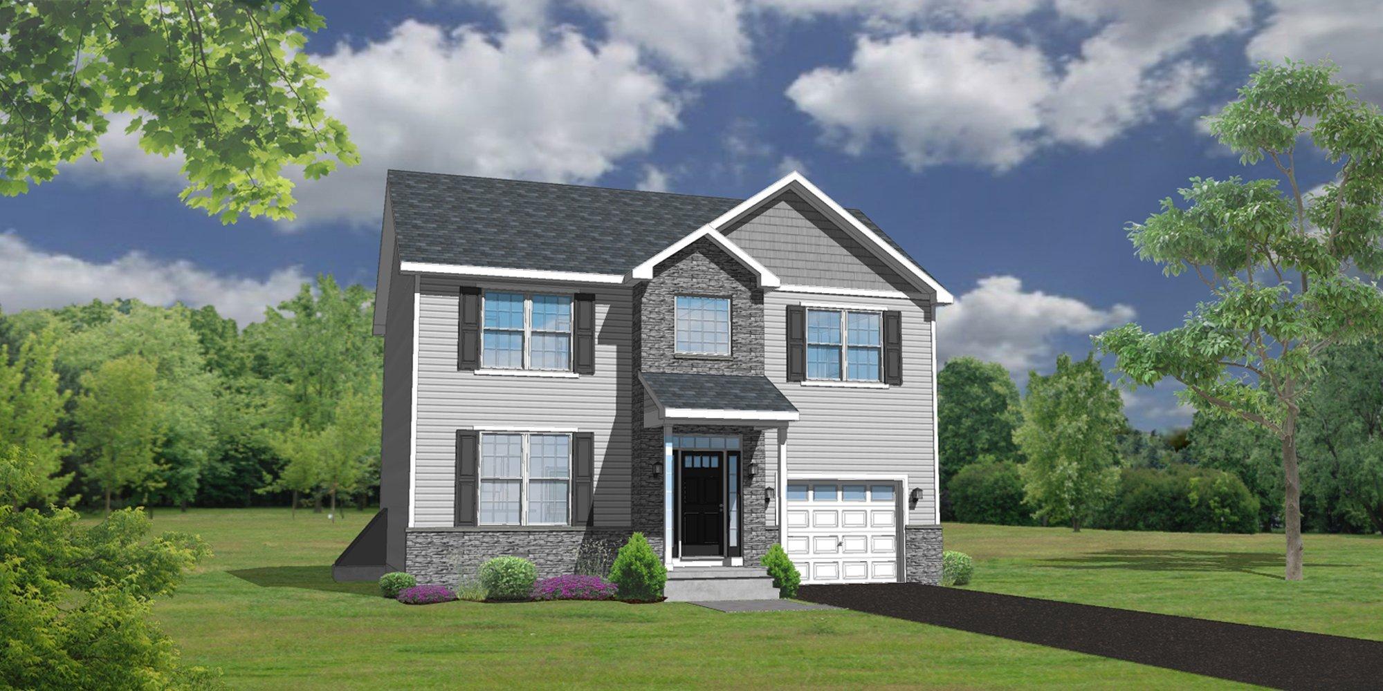 The Jonas Home Design Plan