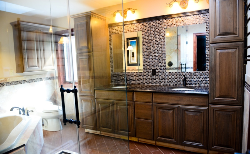 Tobyhanna Bathroom Remodels by Robert K Ace